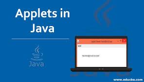 Java- applet