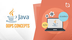 Object-Oriented Programming(OOPs) concept in java