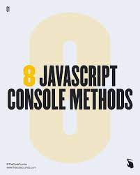 What is the Console in JavaScript.