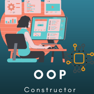 What is a constructor in oop?